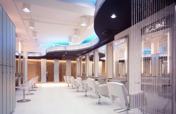 Salon Premium Biguine 東京 下北沢店